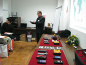 Seminar Clinica de Parbrize 2008 5