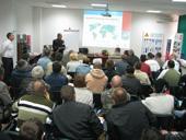 Seminar Clinica de Parbrize 2008 6