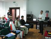Seminar Clinica de Parbrize 2008 9