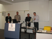 Seminar Sika 2007 Elveția 6