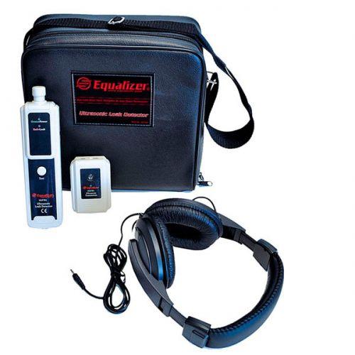 Detector etanșeitate cu ultrasunete EQUALIZER