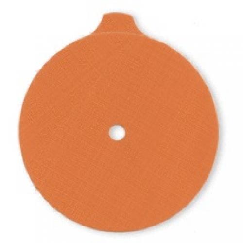 Hârtie abrazivă portocalie pt. sticlă