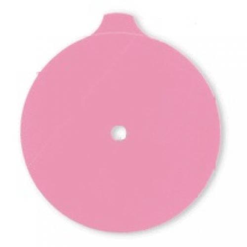 Hârtie abrazivă roz pt. sticlă