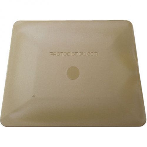 Racletă plastic Teflon Gold