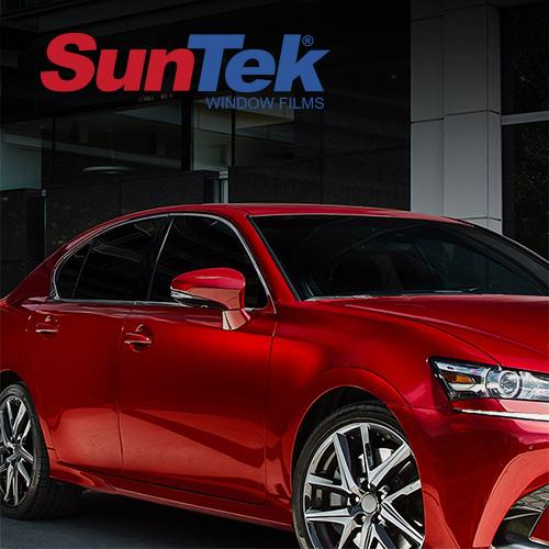 SunTek - Folie solară auto