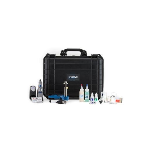 Trusă de reparat parbrize GT Spectrum Starter Kit 12 V